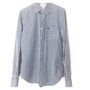 Hollister Mens Shirt